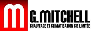 G.Mitchell Logo